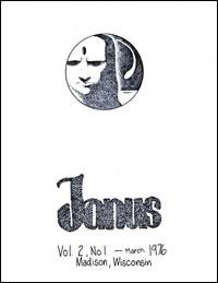 Janus 3 cover