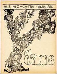 Janus 4 cover