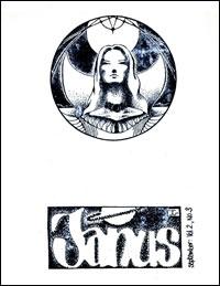 Janus 5 cover
