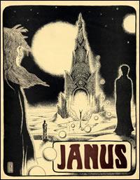 Janus 10 cover