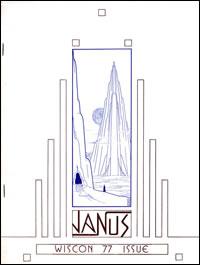 Janus 7 cover