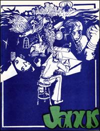 Janus 6 cover