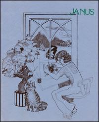 Janus 15 cover