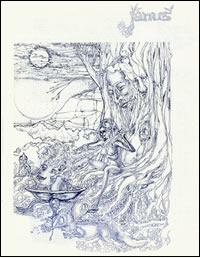 Janus 16 cover