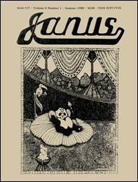 Janus 17 cover