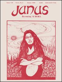 Janus 18 cover