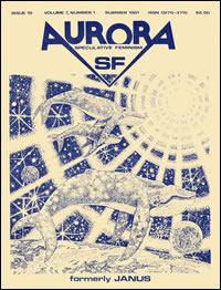Aurora 19 cover