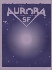 Aurora 26 cover